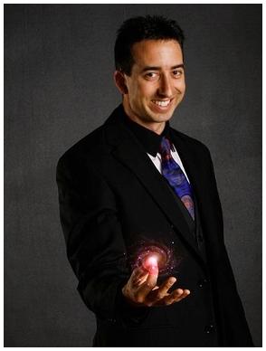 Matt Swift Magician